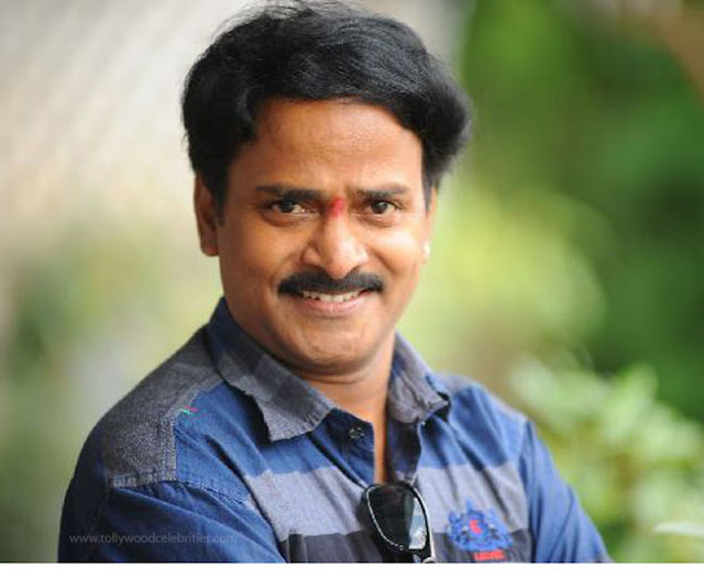 Star Comedian Re Entry In Tollywood