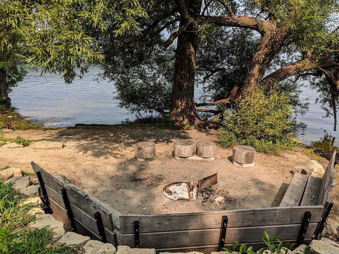 Wisconsin Explorer: UW Lakeshore Preserve Hiking Trails