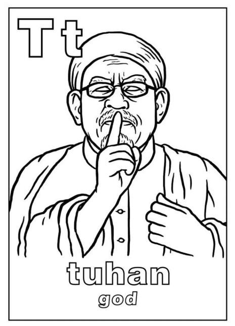 Fahmi Reza, Pelukis Karikatur Kreatif Tapi Biadap