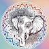 TATTOOS HEAD ELEPHANT