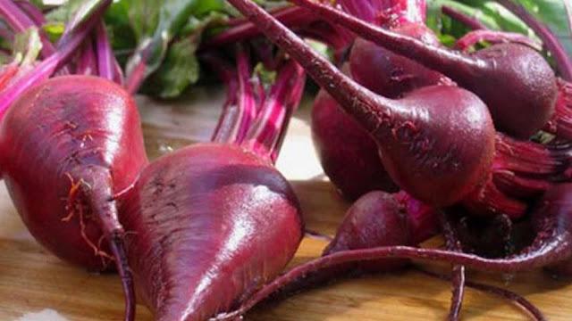 15 Makanan Penambah Darah Merah