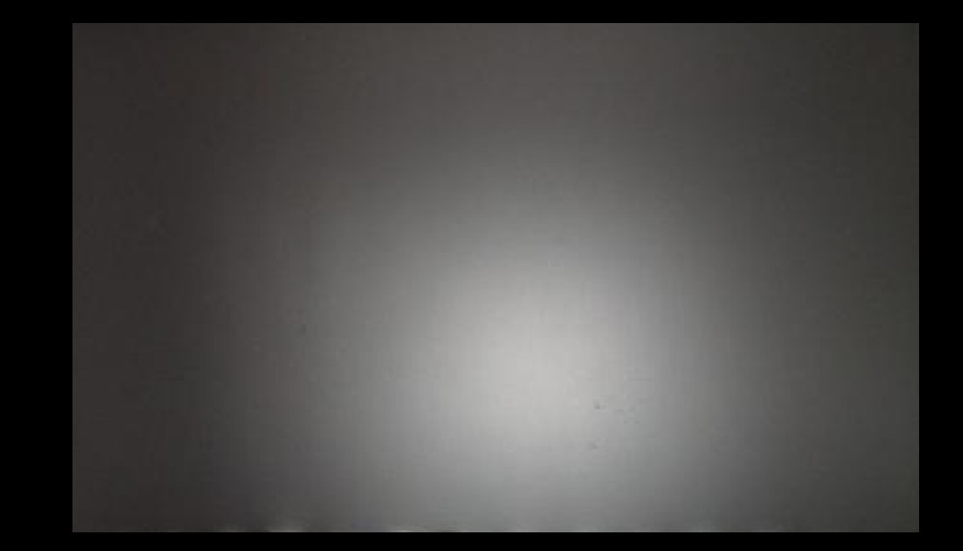 silver projector screen paint
