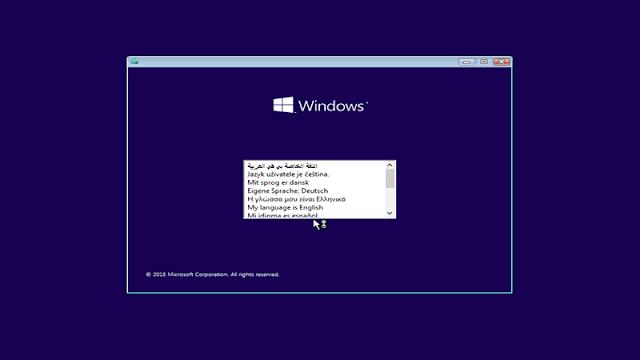 Windows 10 Rs5 V.1809.17763.168 Aio [multi] (x86-x64) - Team OS mới nhất tháng 12 -2018