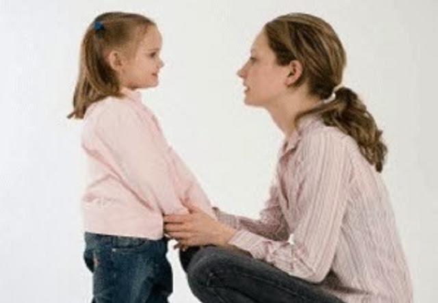 Cara Menjelaskan Pada Anak Tentang SEX EDUCATION