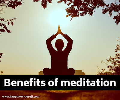 In this post you will learn about what is meditation in hindi, how to start meditation for beginners,  and benefits of meditation in hindi, meditation ya dhyan kaise kare, and also all about meditation in hindi only on www.happiness-guruji.com