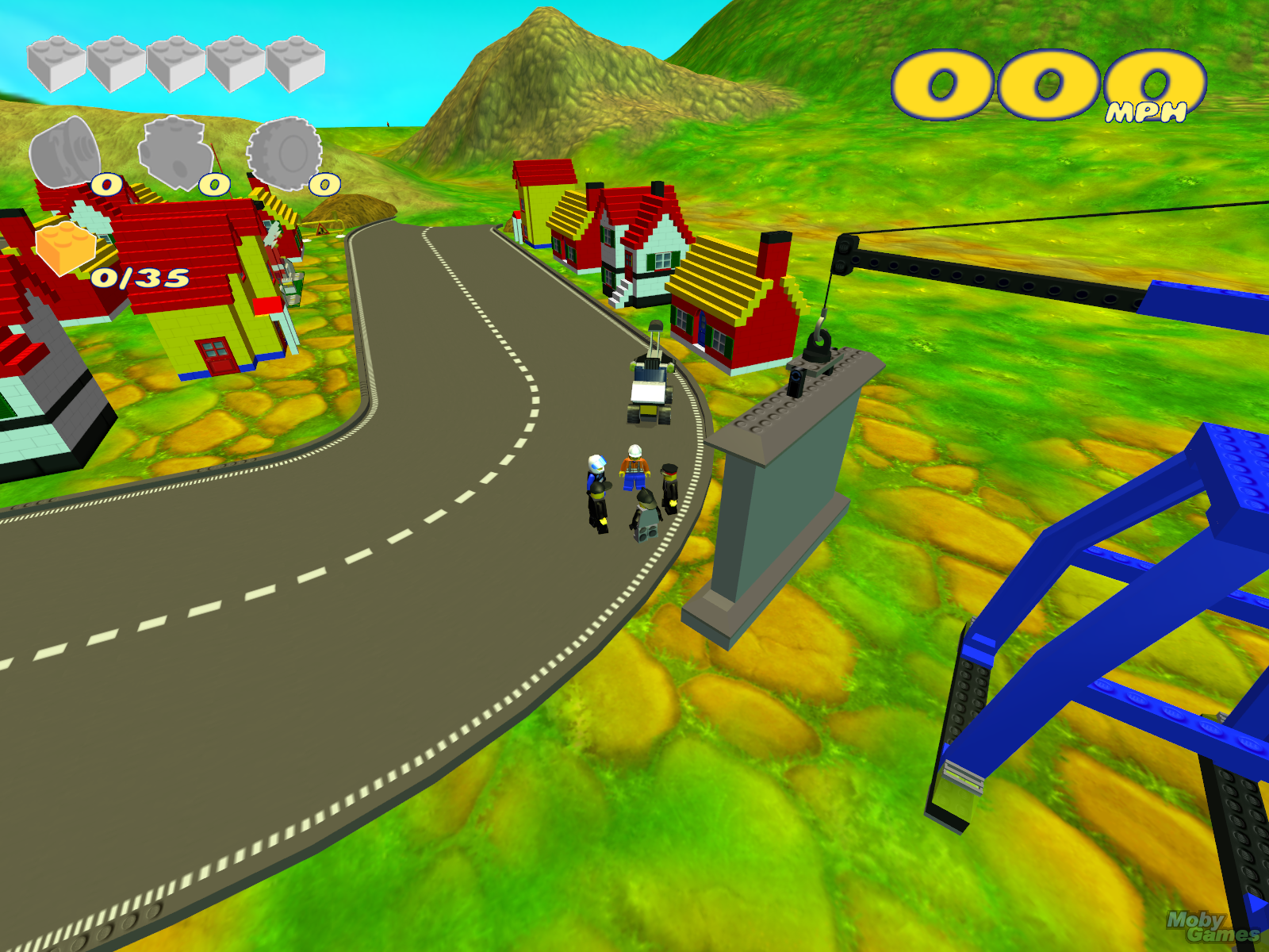Lego Racers 2 Pc Game Free Download Full Version ...