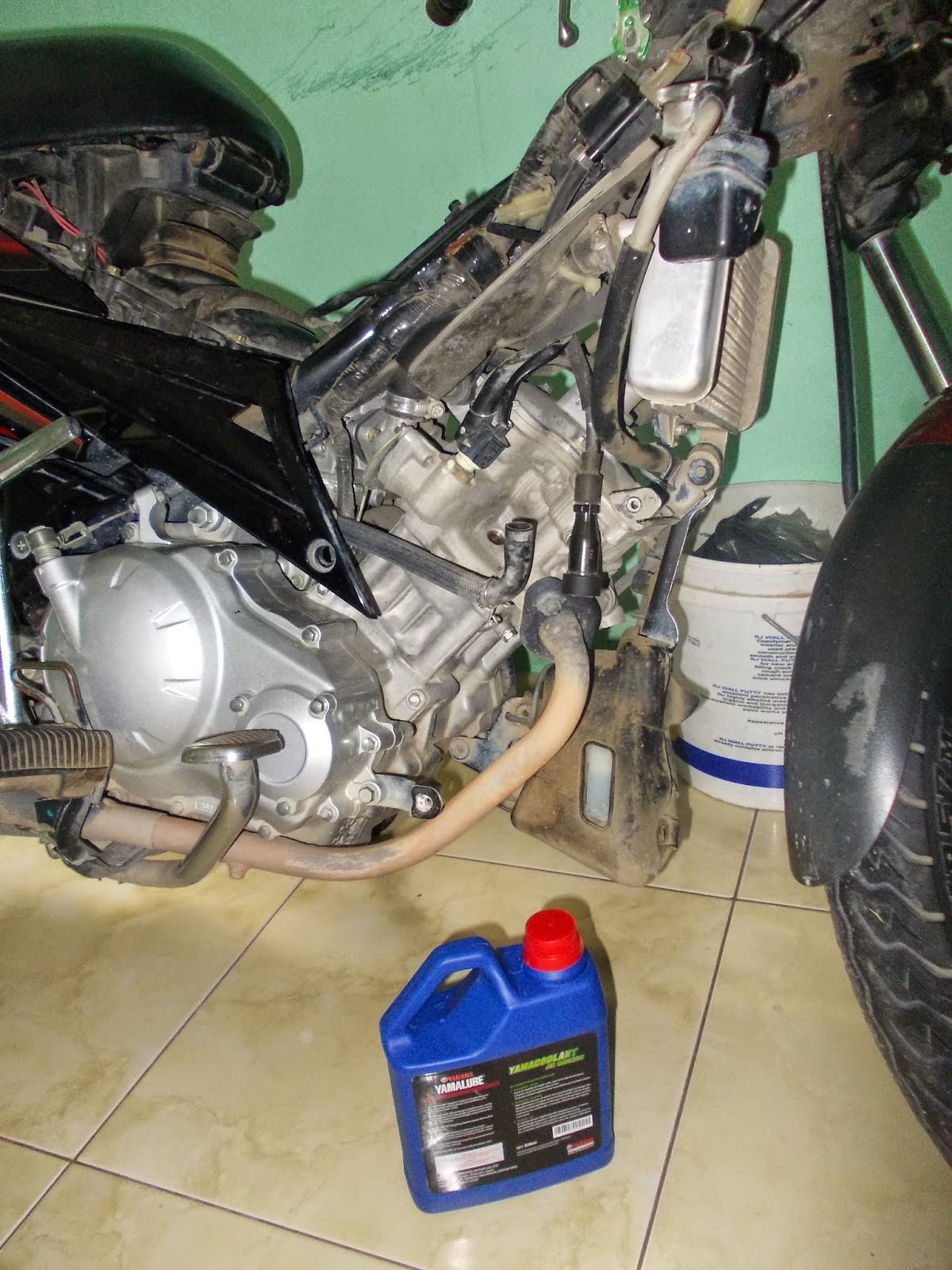 51 Radiator Motor Mx Lama