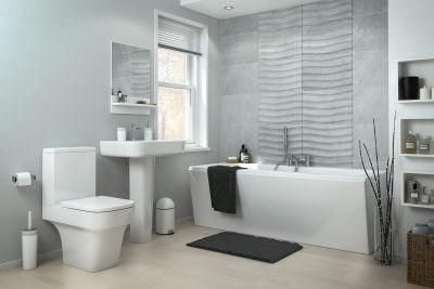 Simpele Mooie Badkamer : Badkamer welke nl