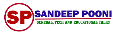 SandeepPooni |A Blog For Latest Technology, New Tech Articles, Global Educational News