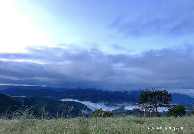 Trekking%2BTa%2BNang%2BPhan%2BDung%2B13 - Cung đường trekking Tà Năng - Phan Dũng ngày trở lại, mùa mưa 2016