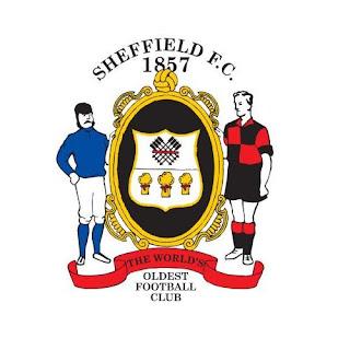 Самый первый футбольный клуб