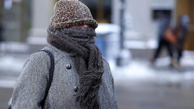 Temperatura minima irá atingir os 0º graus na Figueira da Foz