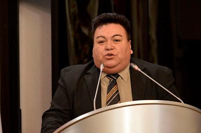 Rodolfo Lizárraga pide crear conciencia sobre la no violencia en la educación de los menores de edad