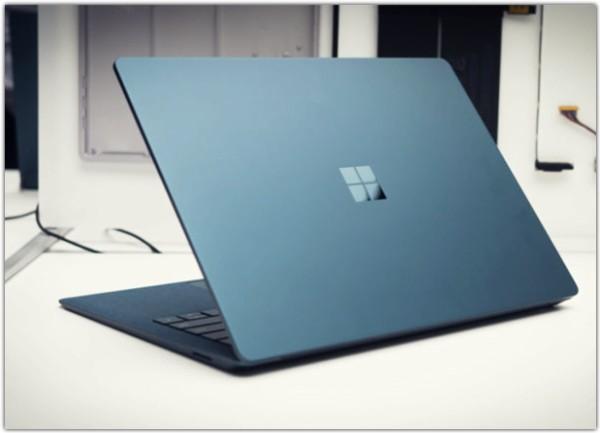 Kết quả hình ảnh cho surface laptop