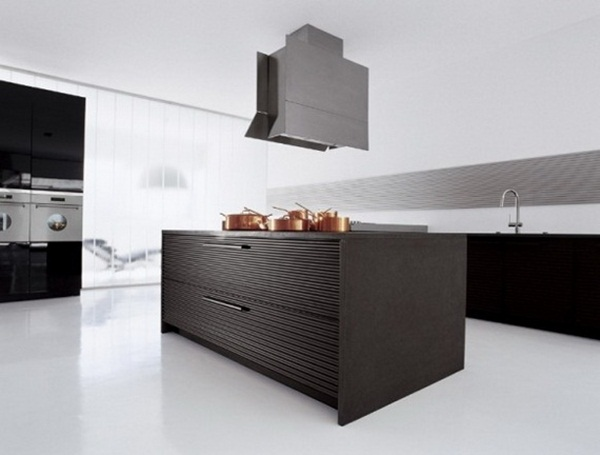 Kitchen Designs From Schiffini