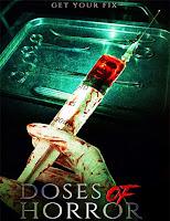Poster de Doses of Horror