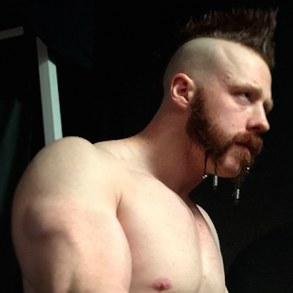 Sheamus Profile and Bio