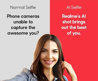 Oppo Realme Ai features