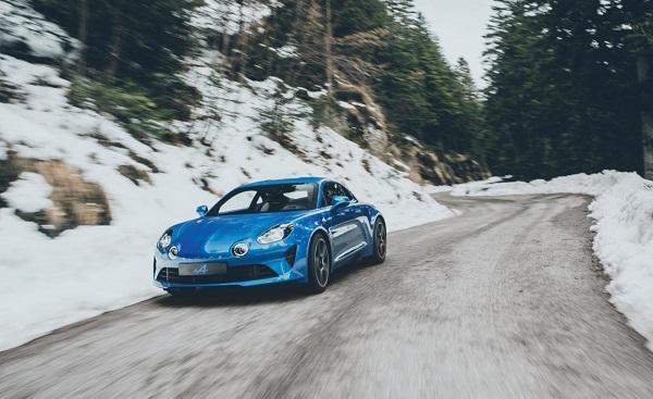 Prepara tu coche de cara al invierno