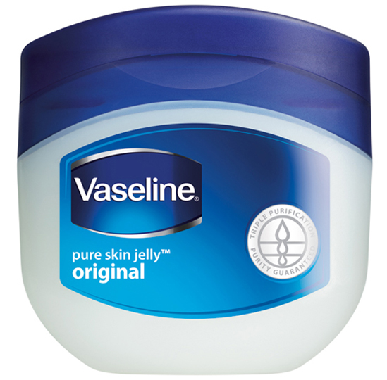 The many uses of Vaseline® Petroleum Jelly! | GingerSnaps