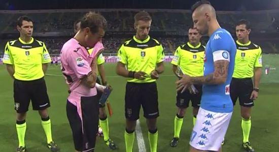 Palermo - Napoli 0-3: Tabellino, Assist e pagelle. A cura di G. Tridente