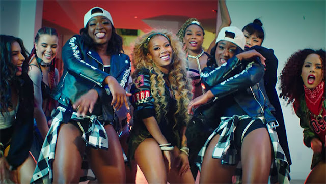 """Keyshia Cole lança o clipe """"You"""" com participação da Remy Ma e French Montana"""