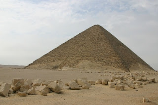 5. Piramida Merah