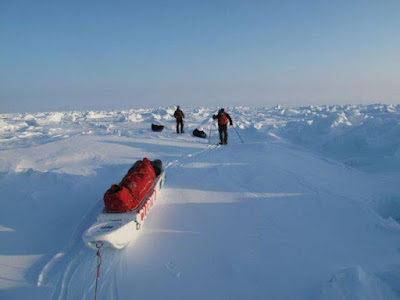 Cap al Pol Nord