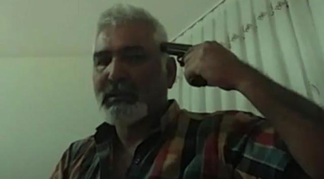 Айхан Узун застрелился в прямом эфире Facebook