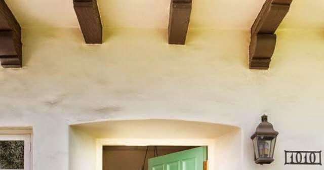Interior Design: Classic Spanish Colonial in Pasadena, CA