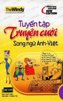 Truyện cười song ngữ Anh - Việt