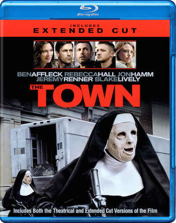 The Town 2010 Dual Audio Bluray Download