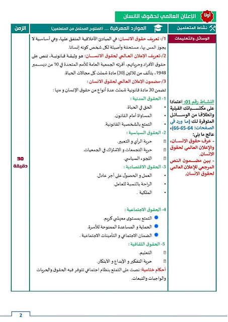 بطاقات فنية التربية المدنية للرابعة 2.jpg