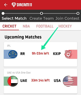 dream11 kaise khele