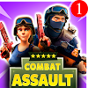Download Combat Assault Mod Apk cho Android