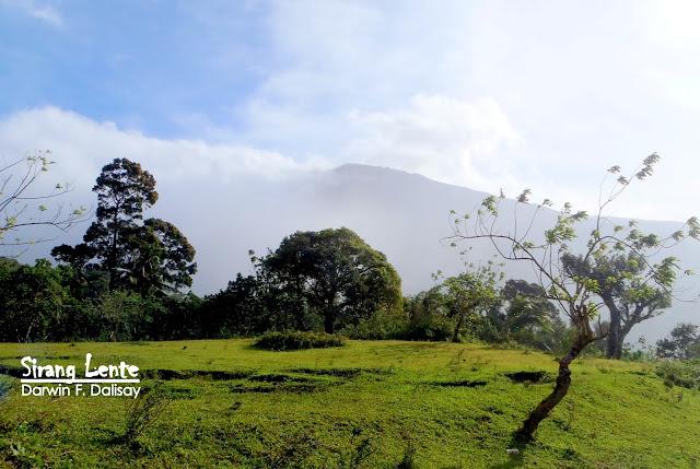 Mt. Banahaw