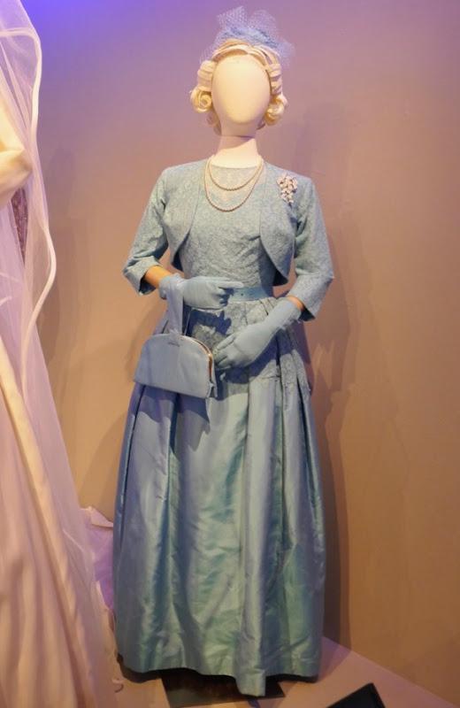 Claire Foy Crown Queen Elizabeth II season 2 costume