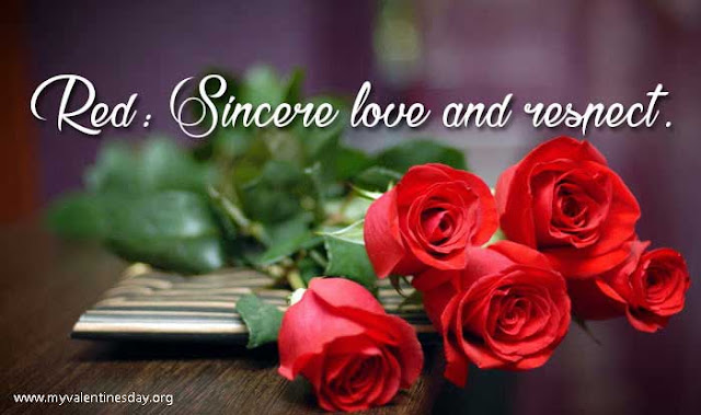 Rose Day Msg For Husband