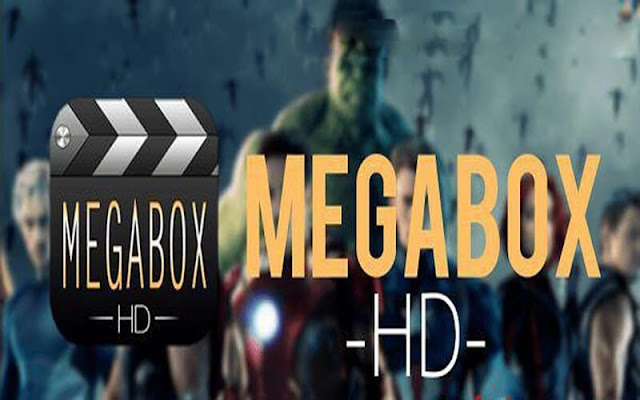 Megabox HD App For IOS