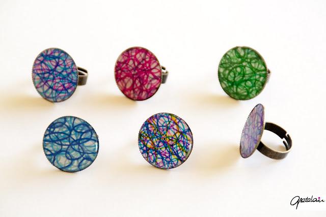 Más anillos círculus