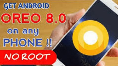 Upgrade Android 8.0+ Oreo untuk Xiaomi Redmi Note 4