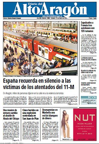 Fañanás: Una moción de censura cambia al alcalde de Alcalá del Obispo