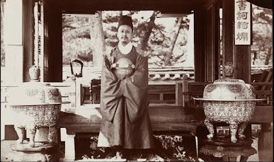 Sejarah Dinasti Joseon