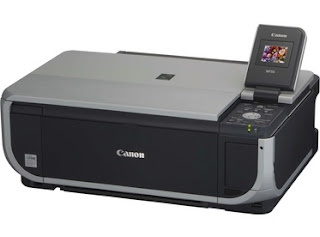 Canon PIXMA MP510 Scanner And Printer Driver Download