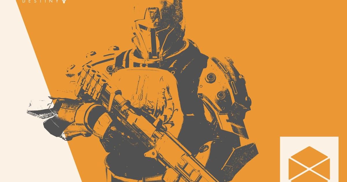 Titan Destiny Game Wallpaper HD