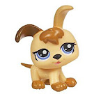 Littlest Pet Shop Petriplets Puppy (#1339) Pet