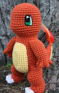http://www.ravelry.com/patterns/library/charmander-doll