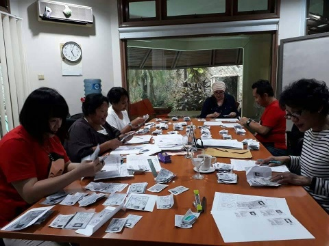 Terkumpul Ribuan KTP Dukungan, Humas Pengadilan Tinggi DKI: Nggak Mungkin Kita Nggak Terima Penangguhan Penahanan Ahok