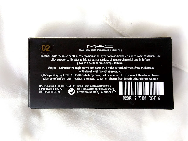 Fake M.A.C Cosmetics: How to Spot Them