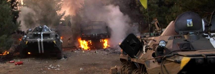 Російські медики розповіли про участь у війні на Донбасі